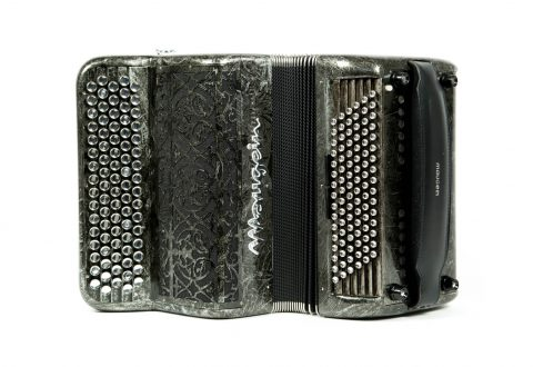 Accordeon Maugein MINI SONORA 41Z189AD