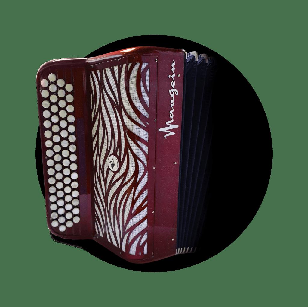 MAUGEIN accordéon chromatique 2021